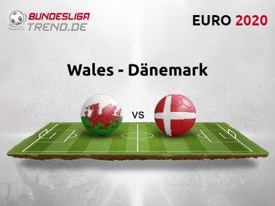 Gales contra Dinamarca Pronóstico de propinas y probabilidades 26.06.2021