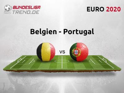 Belgium v Portugal Tip Forecast & odds 27.06.2021